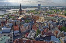 Letonija proglasila vanredno stanje na granici sa Belorusijom zbog migranata