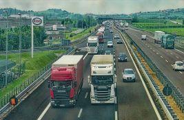 AMSS apeluje na vozače: Ne vozite u najtoplijem delu dana
