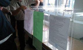 U Srbiji će biti otvorena 8.253 biračka mesta, u Vojvodini četvrtina od tog broja
