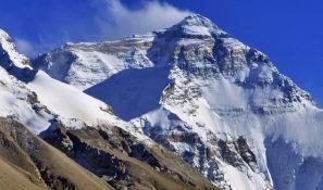 Mont Everest pokriven 5G mrežom