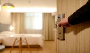 U hotelima u Srbiji samo oko 200 gostiju