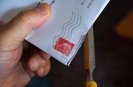 Penzionerima ponovo stiglo pismo Vučića u koverti SNS, poverenik opet pokrenuo postupak