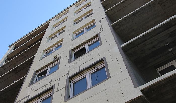 U Novom Sadu više kupaca nego stanova, cena kvadrata ne prestaje da raste