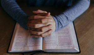 Biblija stara 400 godina pronađena u Holandiji nakon krađe