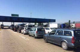 Srbija dobija novi granični prelaz