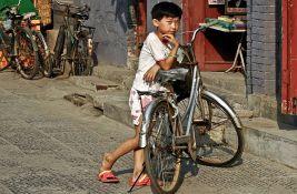 Kina će kažnjavati roditelje zbog lošeg ponašanja dece