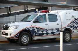 Australijskim policajcima koji su odbili vakcinu preti otkaz