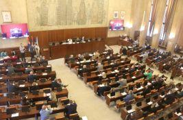Usvojen rebalans budžeta Novog Sada, opozicija kritikovala