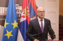 Vučević: Ozbiljni problemi zbog korone, hiljade odsutnih sa radnih mesta