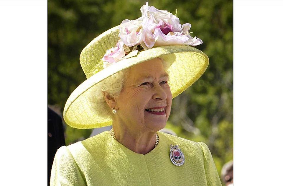 Kraljica Elizabeta odbila nagradu za stare osobe: Ne ispunjavam kriterijume