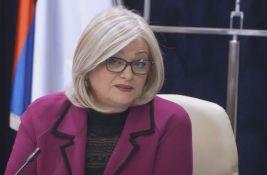 Tabaković: Narodna banka ne utvrđuje visinu naknade usluga banaka