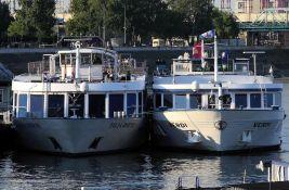 Stranim turistima koji kruzerima krstare Dunavom dozvoljen ulazak u Srbiju