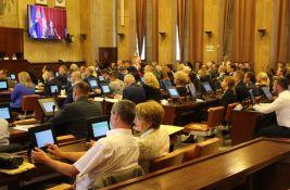 Rebalans budžeta Vojvodine pred poslanicima: