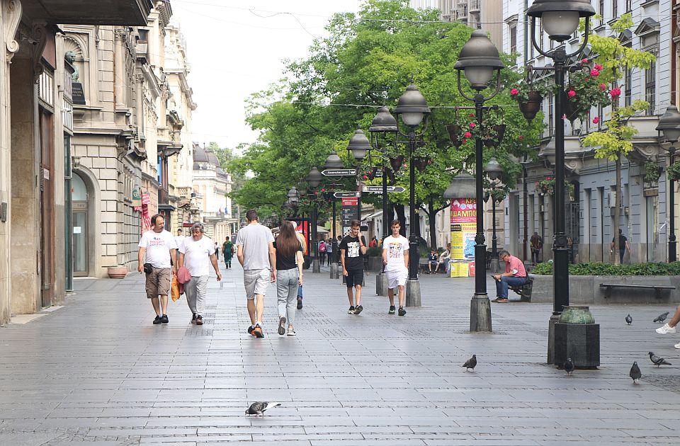 Pokrenut sajt za promociju Beograda kao destinacije za digitalne nomade