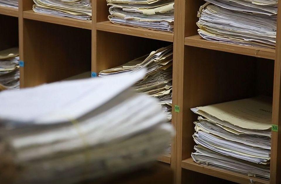 Sudija kom je nestalo 13 predmeta napreduje u službi i dobija značajne slučajeve