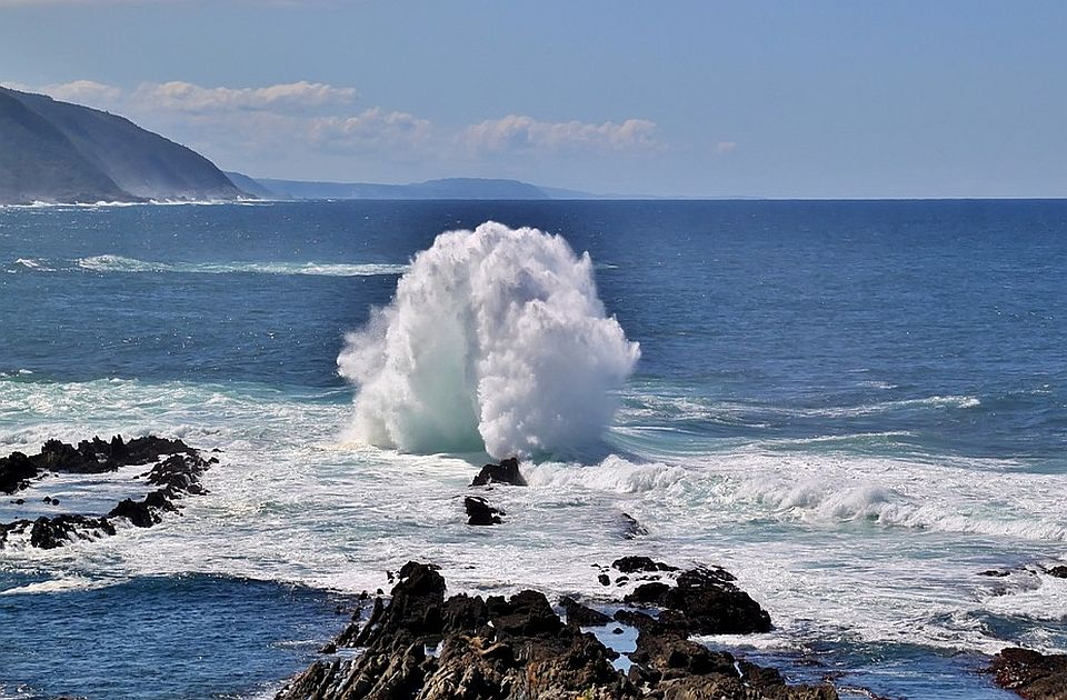 Planeta Zemlja i zvanično dobila peti okean, evo šta treba da znate o njemu
