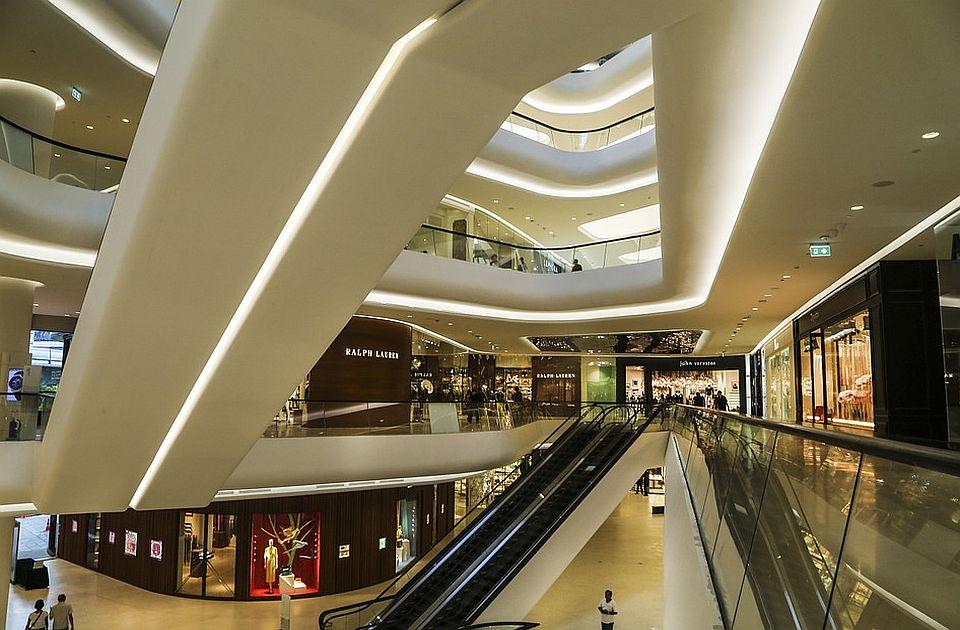 Sve više tržnih centara u SAD ide u stečaj