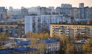Rusija zabranjuje pušenje i na terasama stanova