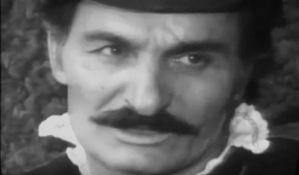 Preminuo glumac Sava Damjanović