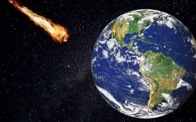 VIDEO: Zemlji se približava asteroid, astronomi tvrde da bi mogao da nas udari