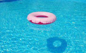 Počinje kupanje na otvorenim bazenima Spensa