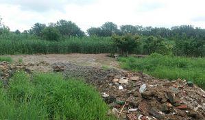 U Karlovcima se gradi hala za proizvodnju ambalaže, pojedini građani zabrinuti za bezbednost