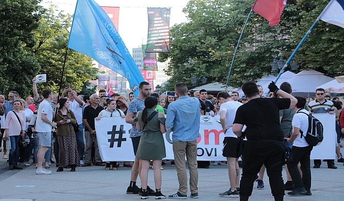 """Protest """"Jedan od pet miliona"""" u petak posvećen borbi protiv nasilja"""