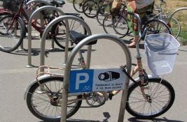 Novih 80 držača za bicikle uskoro na 11 lokacija u Novom Sadu