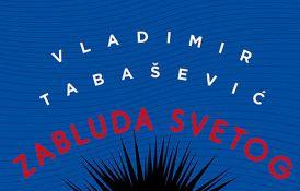 NIN-ova nagrada Vladimiru Tabaševiću za knjigu