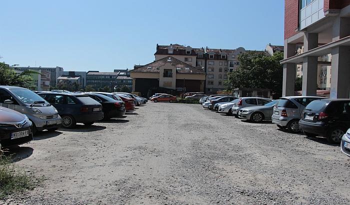 Novi Sad do jeseni dobija još četiri parkinga