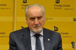Vladimir Vukčević: Sa nacionalnih frekvencija nas osuđeni za ratne zločine