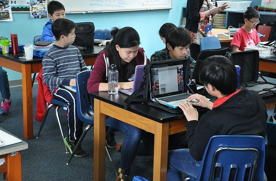 Kineski učenici neće moći u školu ako cela porodica nije vakcinisana