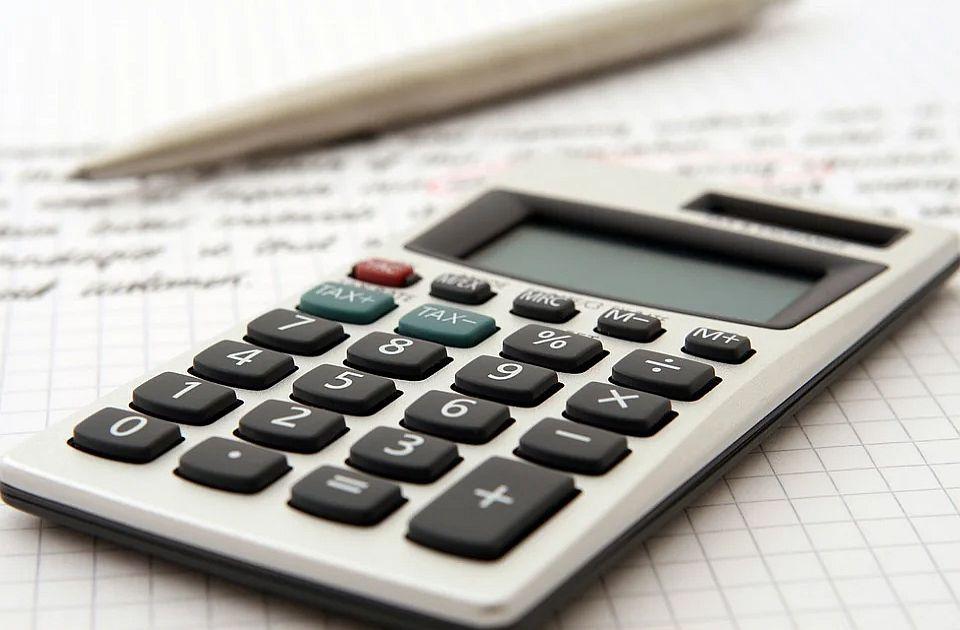 Od početka godine otkriveno oko 7,3 milijarde dinara utajenog poreza