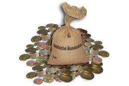 Nepoznata osoba godinama deli vreće sa novcem u Nemačkoj
