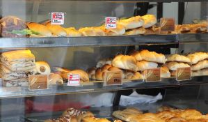 Pojedinačna potrošnja u Srbiji na 45 odsto proseka EU