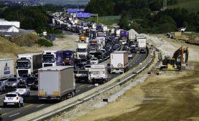 Evropski gradovi s najvećim saobraćajnim gužvama
