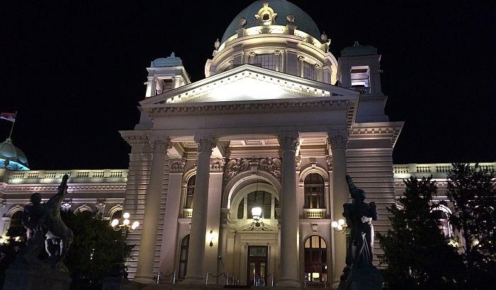 Dimitrijević: Odugovlačenje konstituisanja Skupštine i Vlade pokazuje da one nemaju realnu moć
