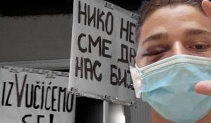Otvorena konferencija zbog napada na novosadskog aktivistu danas kod Spensa
