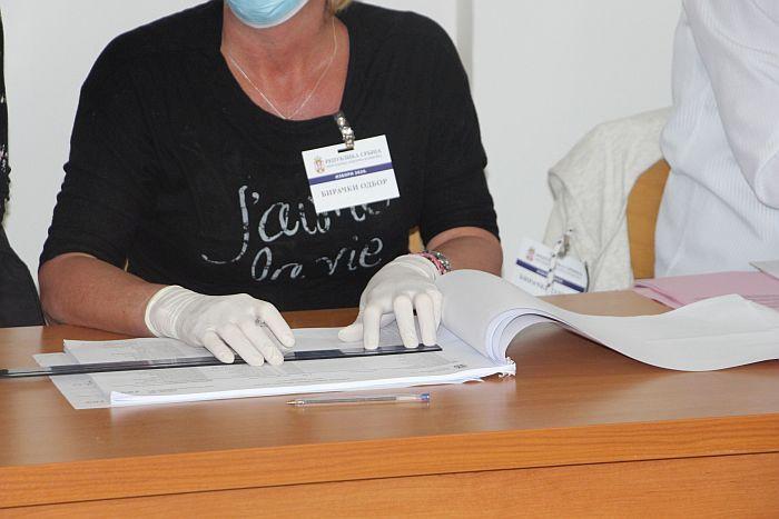 U Crnoj Gori može da se glasa i sa isteklim dokumentom ili s onim iz doba SFRJ