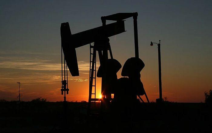 Globalni pad potražnje za naftom