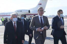 Vučić: Srbija nije ni blizu vanrednog stanja