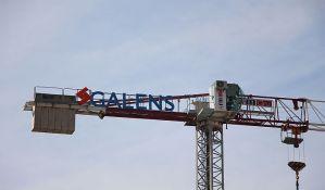 Galens: Nijedan tendeciozan naslov ne može narušiti sve što radimo za svoj grad