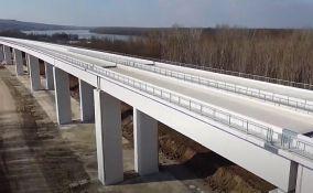 VIDEO: Pogledajte kako deonica brze pruge Novi Sad - Beograd izgleda iz vazduha