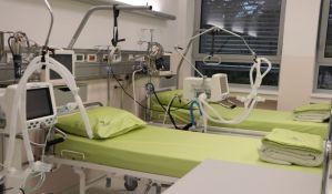 Vučić najavio gradnju nove kovid bolnice u Novom Sadu, Vučević očekuje da posle epidemije to bude Gradska bolnica