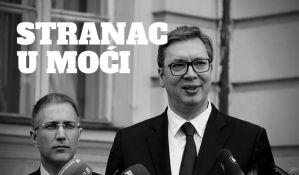 U senci borbe protiv kriminala: Vučićevo vraćanje na fabrička podešavanja redova Stefanovića