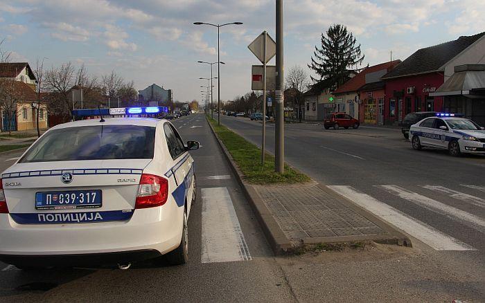 Sazdanović: Puna podrška medicinskom delu štaba za vanredno stanje i policijski čas