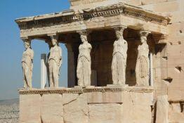 Akropolj i druge antičke lokacije u Grčkoj ponovo otvorene