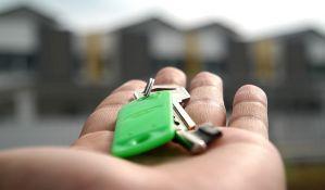 Prošle nedelje duplirana prodaja nekretnina u Srbiji