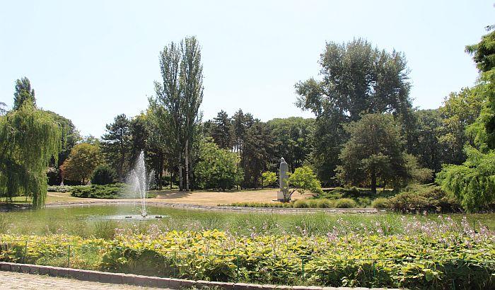 Grupa od tri beogradske firme dobila posao izrade katastra zelenih površina u Novom Sadu
