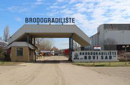 Otklonjena poslednja prepreka za izradu GUP-a, brodogradilište kao